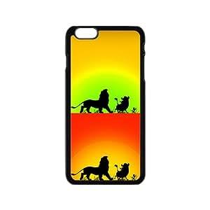 DAZHAHUI Hakuna Matata Cell Phone Case for Iphone 6