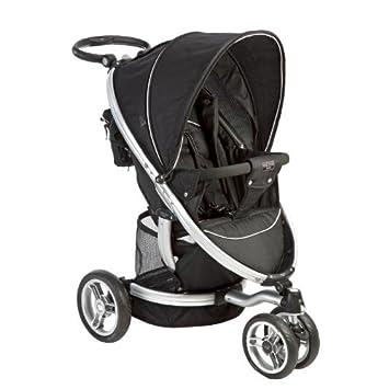 Amazon.com: Valco bebé Ion Single carriola – Raven – Talla ...