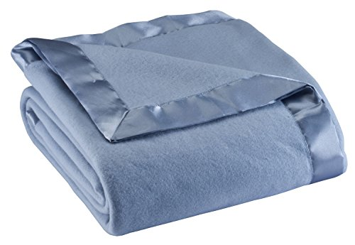 satin edge blanket - 4