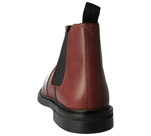 Bottines Footwear Classiques peau Homme Foster v5PUncWgav