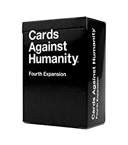 Cards Against Humanity: Fourth Expansion