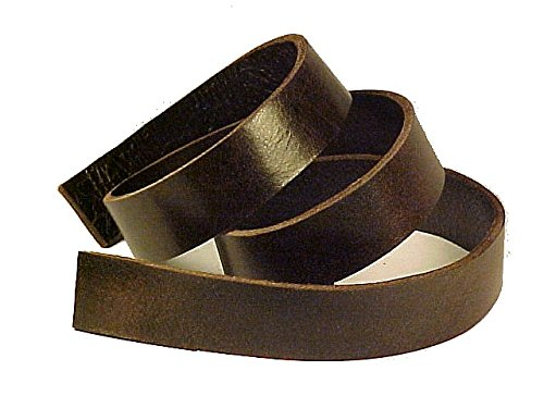 BROWN BUFFALO Leather 8 10oz LeatherRush product image