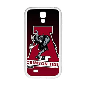 Crimson Tide New Style High Quality Comstom Protective case cover For Samsung Galaxy S4