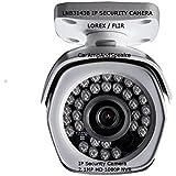 Lorex Technology 1080p HD IP Camera for Lorex LNR100 & LNR400 Series NVRs (Bullet) LNB3153B