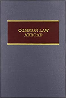 ?ONLINE? The Common Law Abroad: Constitutional And Legal Legacy Of The British Empire. Castillo woman salvo dicho service
