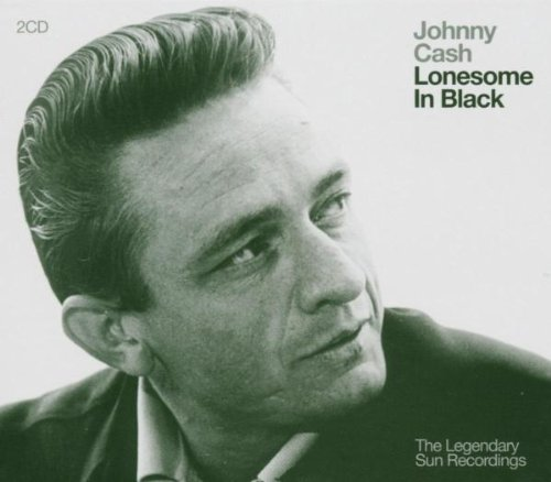 Johnny Cash - Lonesome In Black: Legendary Sun Recordings - Zortam Music