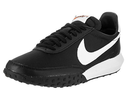 Nike 845089-002 - Zapatillas de deporte Hombre Negro (Black / White / Safety Orange / Varsity Blue)