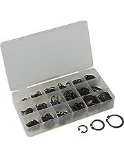 Titan 45212 Snap Ring Assortment - 300 Piece