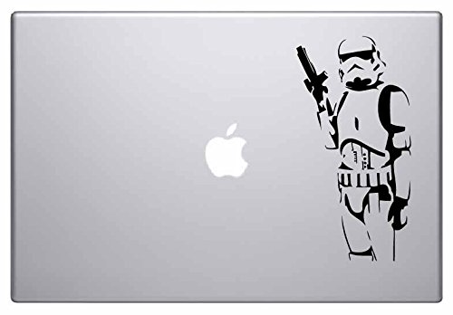 Stormtrooper of Star Wars (Black 8