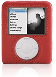 Griffin Elan Case for iPod nano 3G (Red)