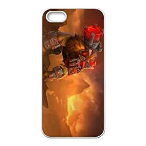 iPhone 4 4s Cell Phone Case White Defense Of The Ancients Dota 2 EARTHSHAKER Knnkr