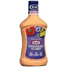 Kraft Thousand Island - 24 Ounces