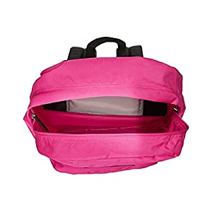 Jansport Trans Supermax Backpack Cyber Pink