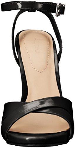 Celleno Patent Sandal Dress Aldo Women Black CqwaHw0x