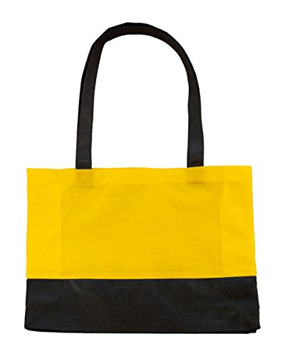 Shoulder Bags Yellow Jassz Black By Bag Womens qFFwHtr