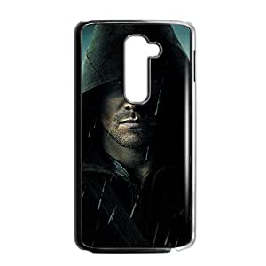 Raining Black Man Bestselling Creative Stylish High Quality protective Case Cover For LG G2