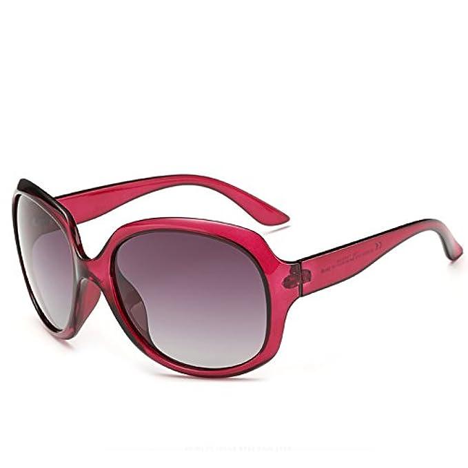 290ff18b55 specchio Da Have Sole viaggi Polarizzati Sole Must Occhiali Ladies Moda  Rana Conducente ...
