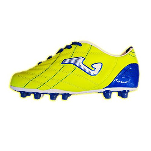 Joma Toledo 211 Piso Multitaco JUGEND (Neon / Royal)
