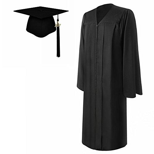 cap gown - 9