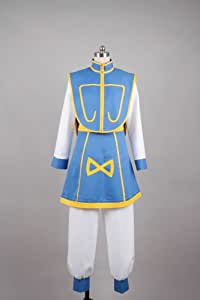 Cosplay Costume XX-Large Size hunter ¡Á hunter KURAPIKA Japanese