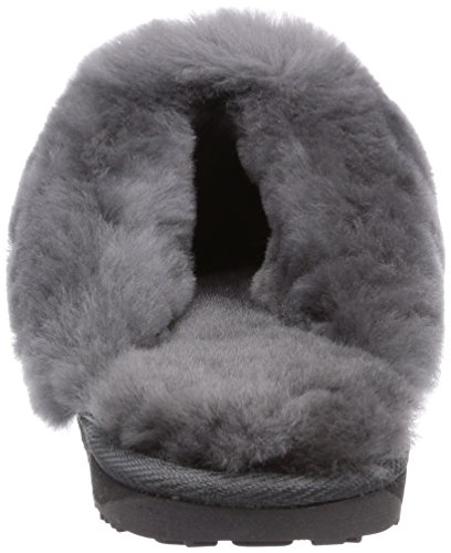 En Emu charcoal Femme Gris Salle Sports Chaussures De Jolie Australia HfHgrX