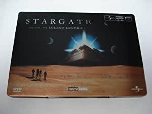 Stargate (Edición Colleccionistas) (Caja Metálica) [DVD]