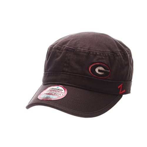 women georgia bulldog hats - 4