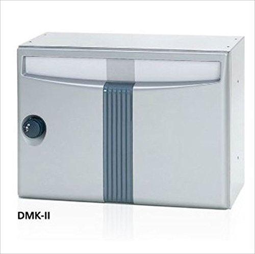 コーワソニア 集合郵便受箱 DMK-2 静音ダイヤル錠仕様 B072KGMTZT 16100