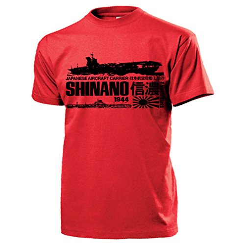 (Shinano 1944 Japanese battleship Yamato class aircraft Navy model construction)
