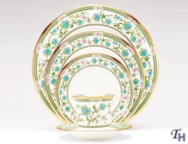 Noritake Yoshino Handled Hostess (Noritake Handled)