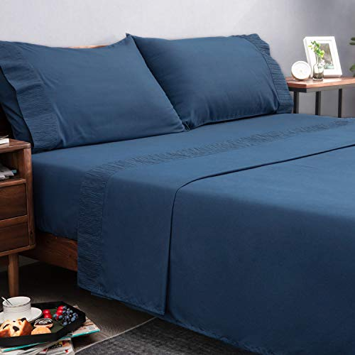 🥇 Ropa de cama y almohadas con compré par semanas