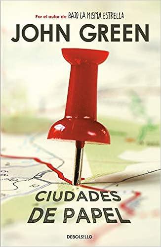 Amazon.com: Ciudades de papel / Paper Towns (Spanish Edition ...