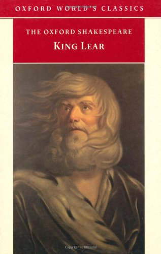 The History of King Lear (Oxford World's Classics)
