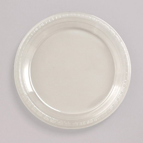 Creative Converting 28114131B Plate Banquet Case of 12