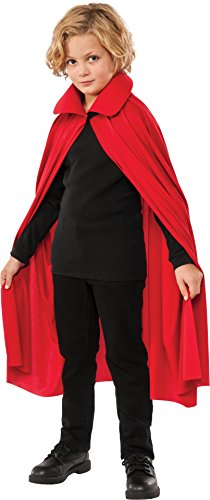 Red Devil Kids Costume (Rubies Costume Child's 36