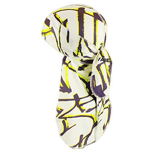 Doo Free Pattern Rag - VALSE Best Designer Premium Durag for Men Women, 20+Fashion Pattern, Extra Long Straps Design Durag for Men Wave, Du-rag Deluxe Slippery Elastic Fabric