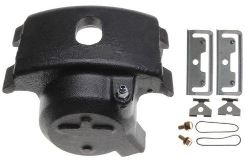 Raybestos FRC4120 Professional Grade Remanufactured, Semi-Loaded Disc Brake Caliper (Pickup Centric Brake)