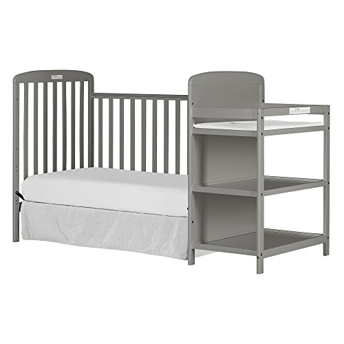 Dream 4 in Size Crib and Table