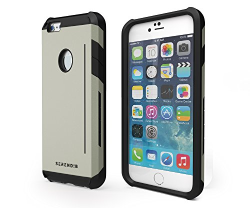 iPhone Plus SERENDIB HEAVY ARMOUR product image