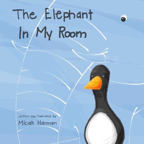 The Elephant In My Room pdf epub