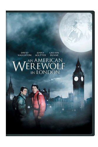 DVD : An American Werewolf in London (Repackaged)