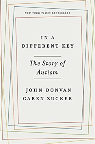 Book Review In Different Key Story Of >> In A Different Key The Story Of Autism A Review The Furnace