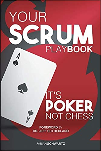 Your Scrum Playbook: It´s Poker, Not Chess Image