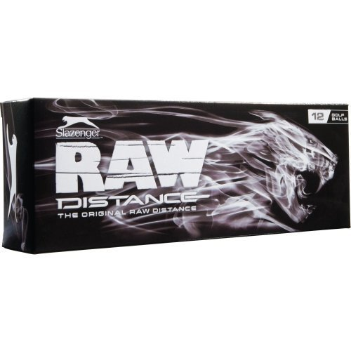 Slazenger Raw Distance Original - 1 Dozen