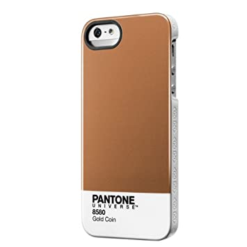 coque iphone 5 pantone