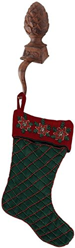 Esschert Design Christmas Stocking Holder