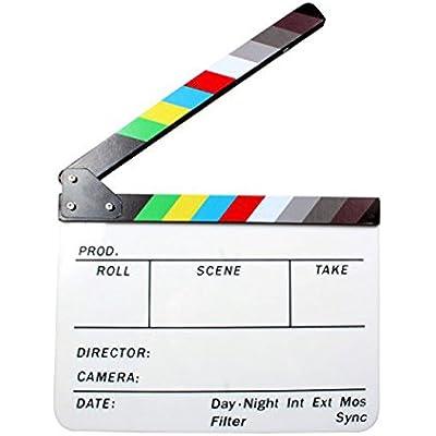 andoer-acrylic-clapboard-dry-erase