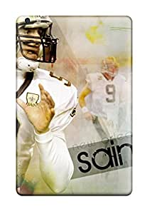Best Ultra Slim Fit Hard Case Cover Specially Made For Ipad Mini 2- Drew Brees