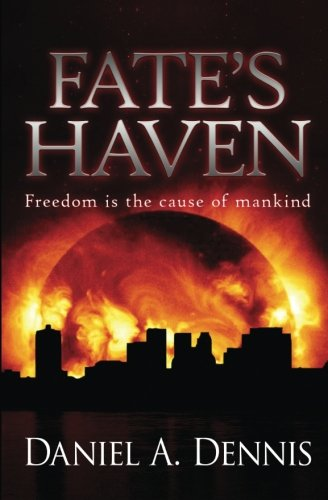 Fate's Haven (Volume 1) pdf epub