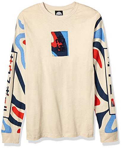 Southpole Men's Utility Fashion T-Shirt (Short & Long Sleeve)